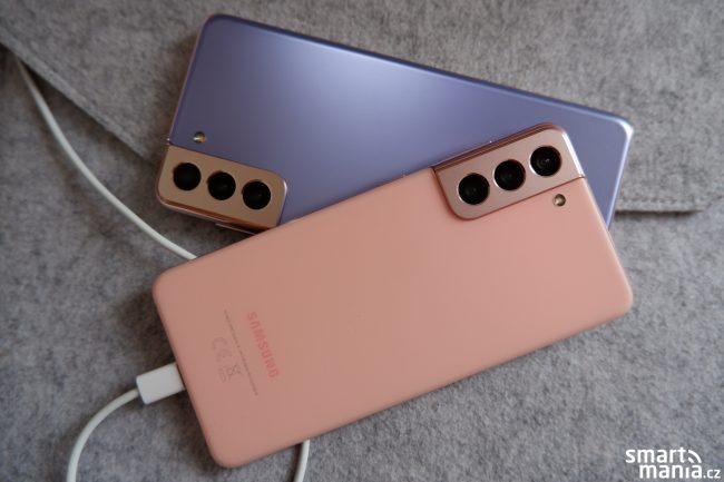 Samsung Galaxy S21 S21009