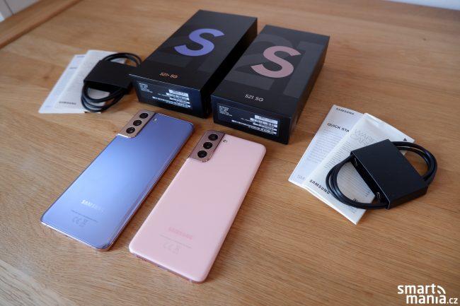 Samsung Galaxy S21 S21029