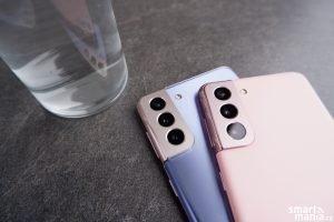 Samsung Galaxy S21 S21032
