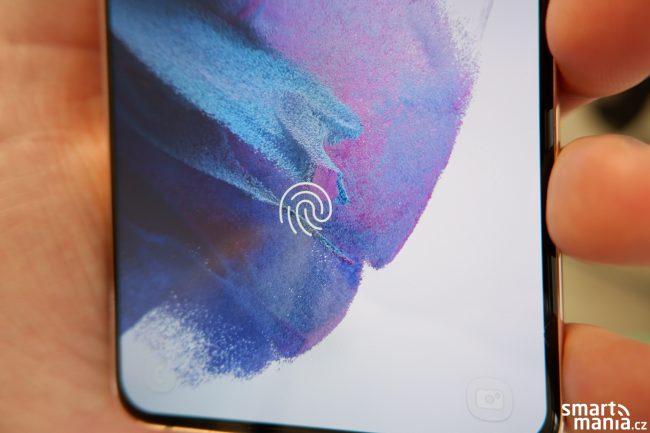 Samsung Galaxy S21 S21046