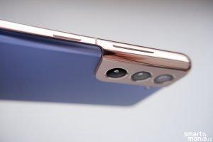 Samsung Galaxy S21 S210522