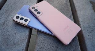 Samsung Galaxy S21 S21056
