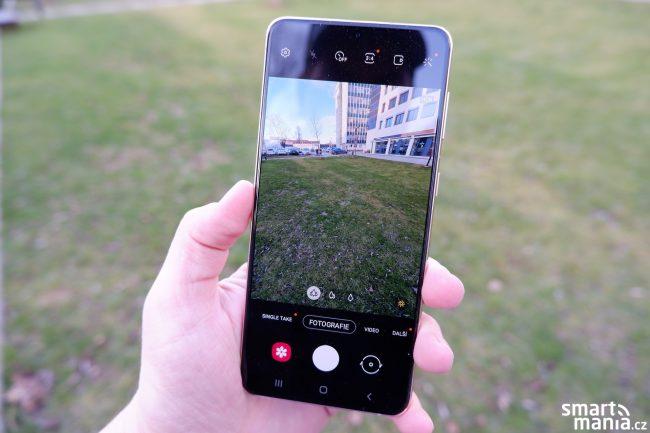 Samsung Galaxy S21 S21061