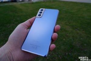 Samsung Galaxy S21 S21062