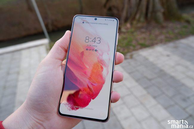 Samsung Galaxy S21 S21069