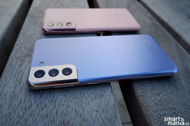 Samsung Galaxy S21 S21086