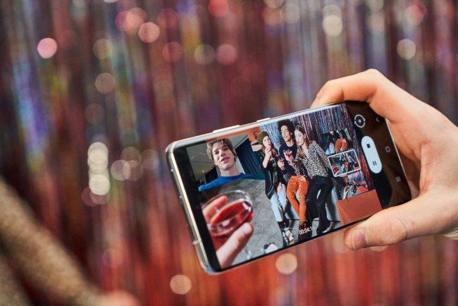 Samusng Galaxy S21 Ultra 8