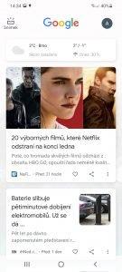 Screenshot 20210126 143435 One UI Home
