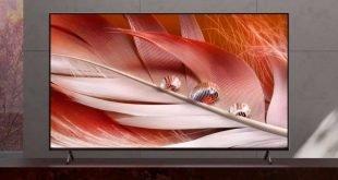 Sony Bravia XR 2