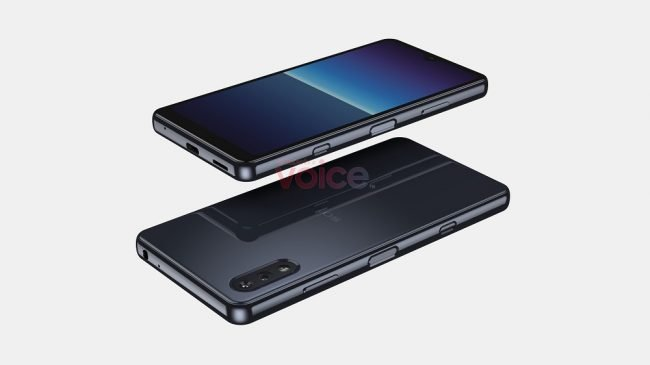 Sony Xperia Compact 2021 3
