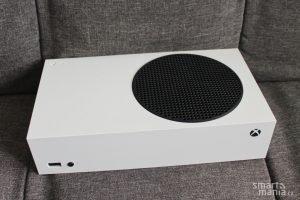 Xbox Series S 11