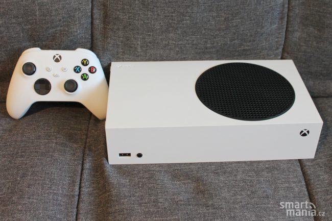 Xbox Series S 17