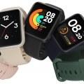 Xiaomi Mi Watch Lite 01