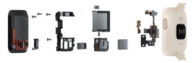 Xiaomi Mi Watch Lite 09