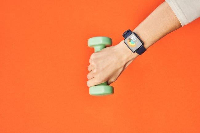 Xiaomi Mi Watch Lite 2