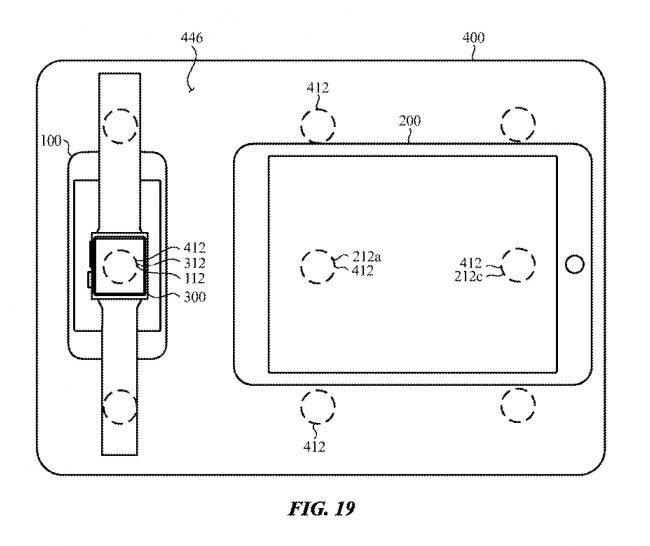 apple patent wireless charing 2