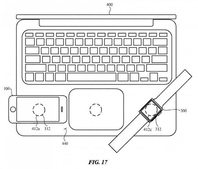 apple patent wireless charing 3