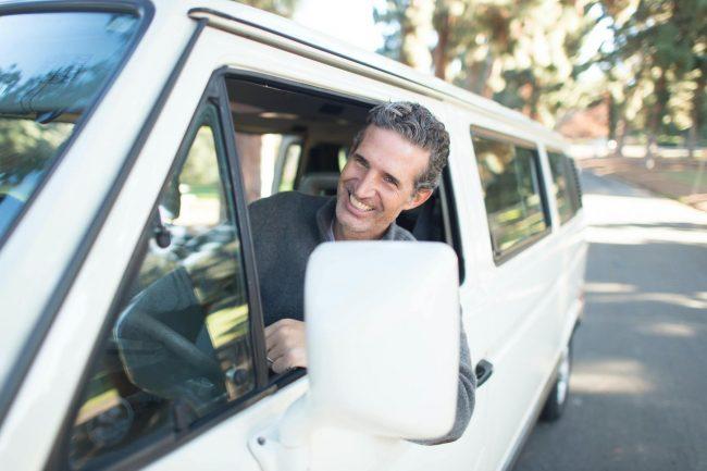car driver auto unsplash
