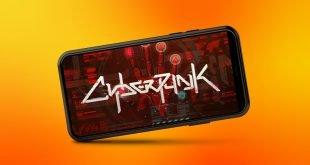 cyberpunk mobile