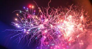 fireworks ohnostroj jumpstory