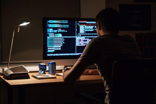 historie malware 2 eset
