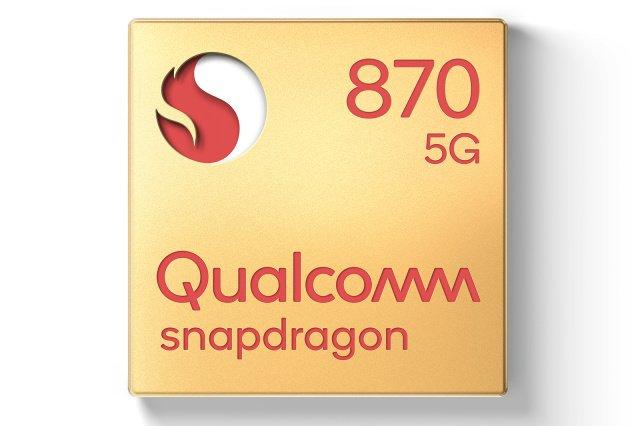 snapdragon 870 2