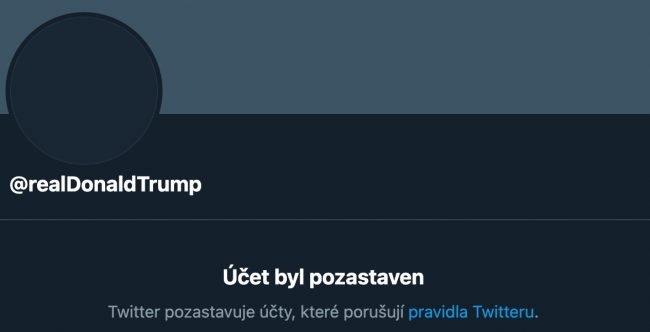 twitter trump block