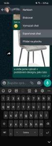 whatsapp migrace 2