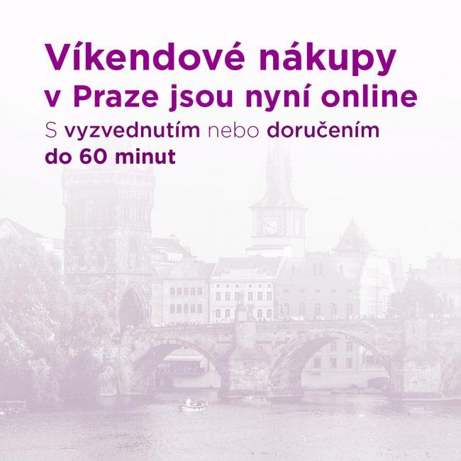 1200x1200 60 minut Praha