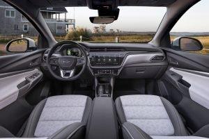 2022 Chevrolet BoltEUV 015