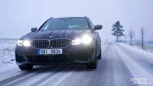 BMW M340d 18