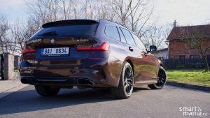 BMW M340d