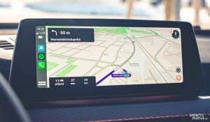 Waze je stejně nejlepší navigace.