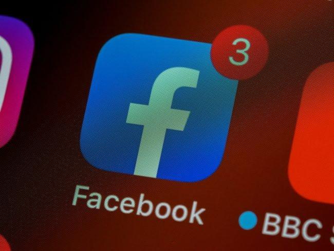 Facebook Unsplash Brett Jordan