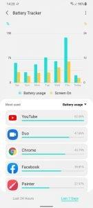 Galaxy Labs Battery Tracker 1