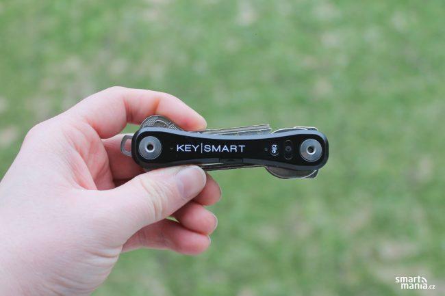 KeySmart Pro 1