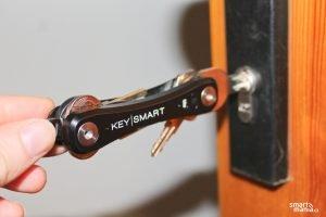 KeySmart Pro 8