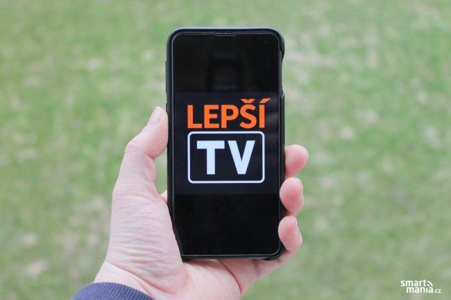 LepsiTV 6