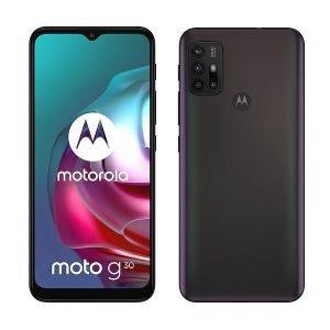 Motorola Moto G30 3