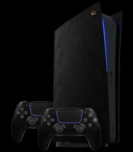 PS 5 Alligator mpage