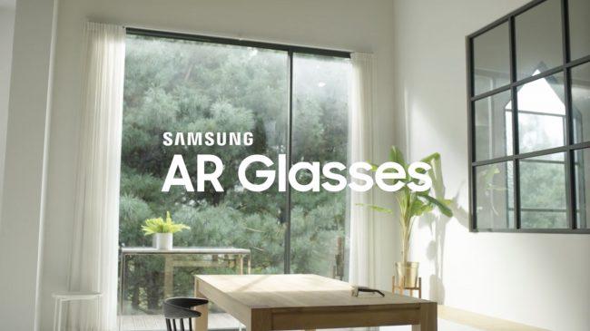 Samsung AR bryle 3