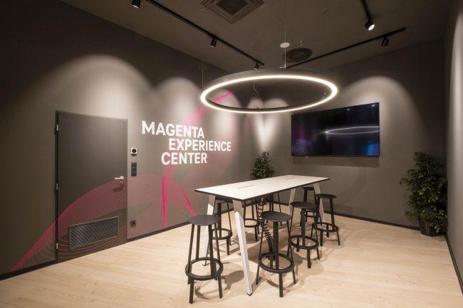 Tmobile Experience center 2