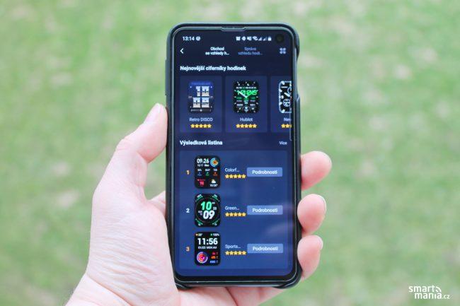 Xiaomi Amazfit GTS 2 18