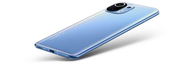 Xiaomi Mi 11 06