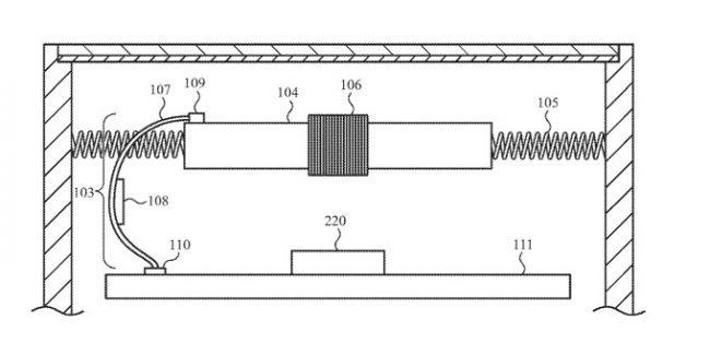 apple watch baterie vibrace 2