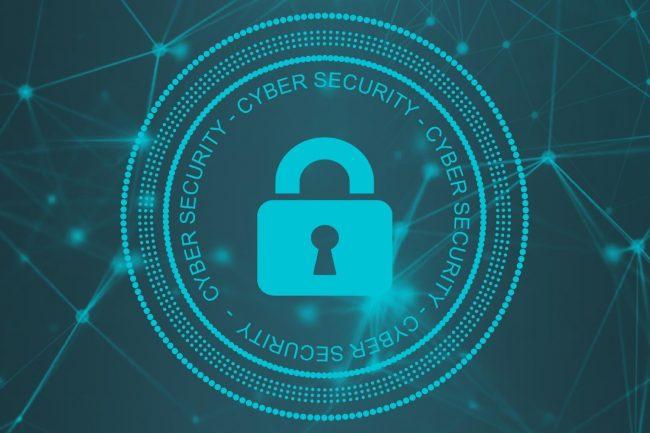 bezpecnost cybersecurity