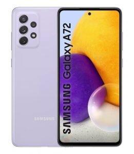 galaxy a72 2