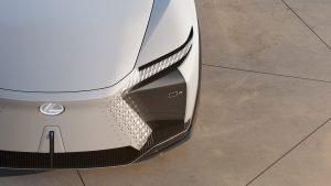 2021 Lexus LFZ 0007