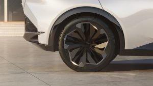 2021 Lexus LFZ 0009