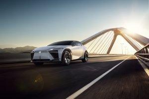 2021 Lexus LFZ 0023